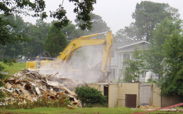 navfac-se-military-housing-privatization-demolition