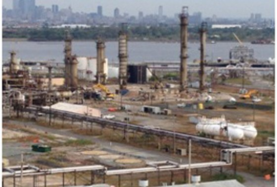 eagle-point-refinery