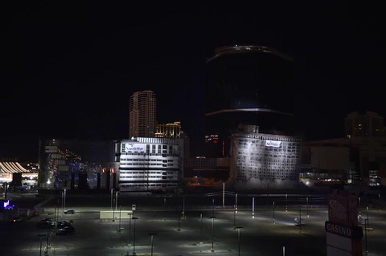 Riviera-Las-Vegas-Implosion