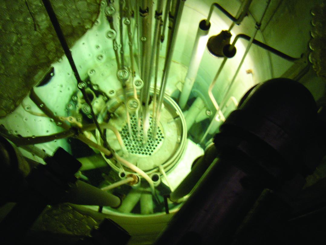 U of Illinois Reactor