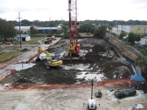 Progress Energy - Sanford Mgp